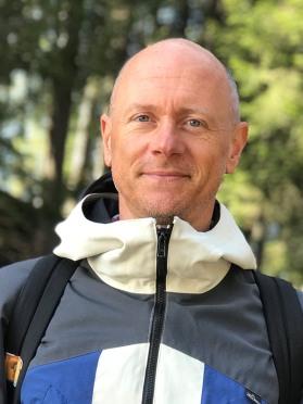 Jakob Roël – översättare och tolk